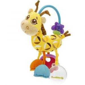 """Игрушка-погремушка """"Желтая Жирафа"""", Chicco"""
