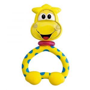 """Игрушка-погремушка """"Жираф"""", Chicco"""