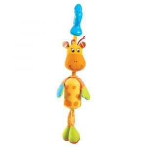"Подвеска на коляску ""Малыш Жираф"", Tiny Love"