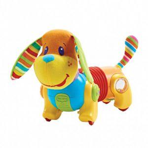 "Интерактивная игрушка ""Щенок Фред"", Tiny Love"