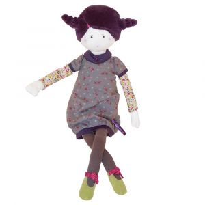 "Мягкая игрушка-кукла ""Мадам Констанс"",  Moulin Roty"
