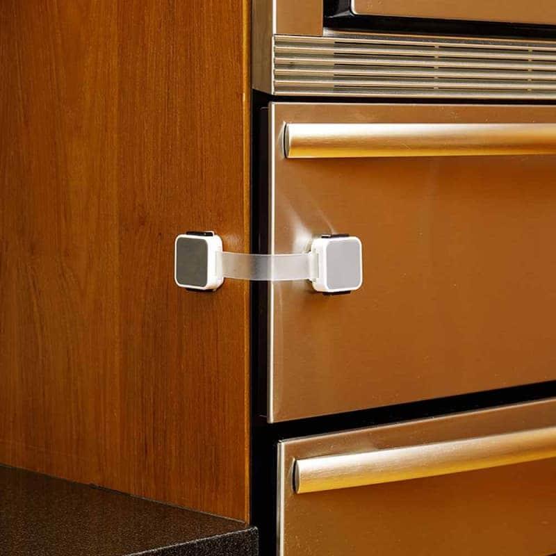 """Ограничитель для холодильника """"XtraGuard"""", Munchkin"""