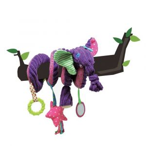 "Игрушка-подвеска ""Слон"", Deglingos"