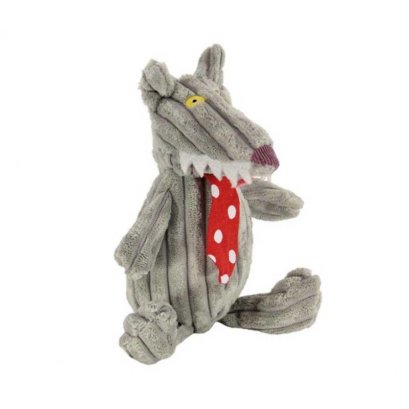 """Мягкая игрушка """"Волк"""", Deglingos"""