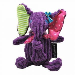 """Мягкая игрушка """"Слон"""", Deglingos"""