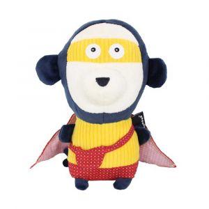 """Мягкая игрушка """"Мартышка Super Zero"""", Deglingos"""