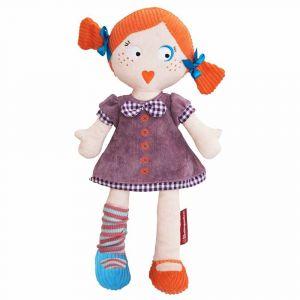"Мягкая кукла ""Mistinguette Francette"", Deglingos"