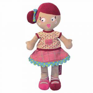 "Мягкая кукла ""Mistinguette Jeannette"", Deglingos"
