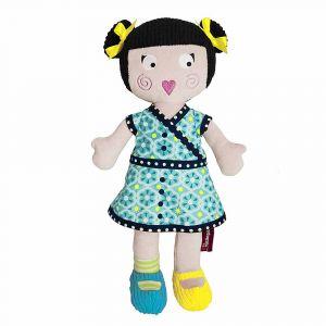 """Мягкая кукла """"Mistinguette Louisette"""", Deglingos"""