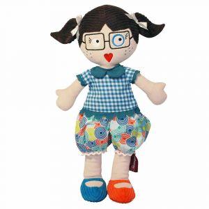 """Мягкая кукла """"Mistinguette Suzette"""", Deglingos"""