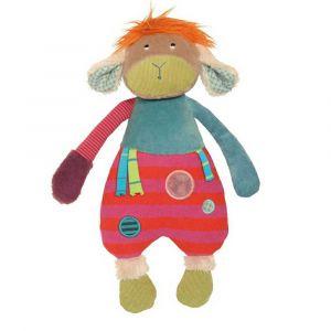 """Мягкая игрушка """"Маленькая овечка"""", Moulin Roty"""