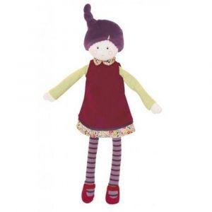 """Мягкая игрушка-кукла """"Мадмуазель  Эглантин"""", Moulin Roty"""