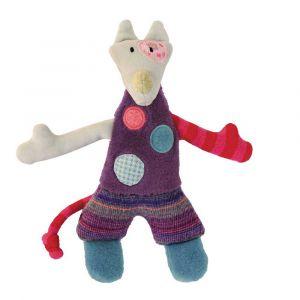 "Мягкая игрушка ""Волк-кукла"", Moulin Roty"