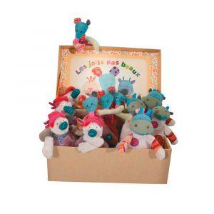 """Мягкая игрушка  """"Мульти-кукла"""", Moulin Roty"""