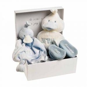 Подарочный набор для новорожденного, BamBam