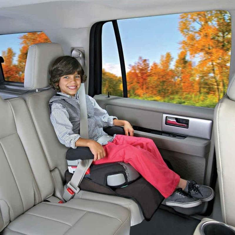 "Защитный чехол для автокресла ""Booster Seat"", Munchkin"