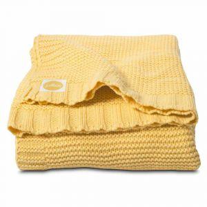 "Большой вязаный плед ""Chunky Knit"", Jollein"