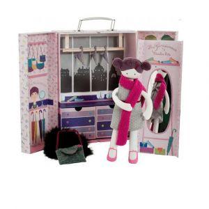 "Кукольный набор ""Cалон красоты"", Moulin Roty"