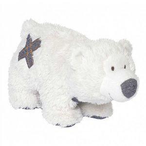 "Мягкая игрушка ""Полярный Медведь"", Happy Horse"