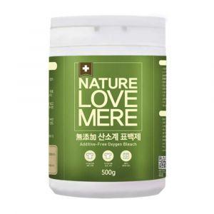 Натуральный кислородный отбеливатель, Nature Love Mere