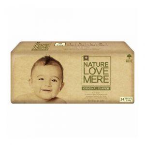 Подгузники для новорожденных (NB), 2-4 кг, Nature Love Mere