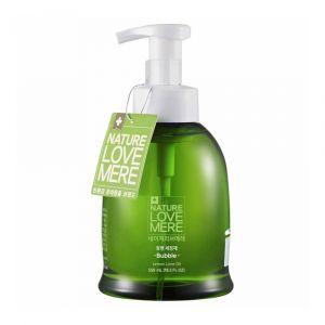 Средство для мытья детских бутылочек, Nature Love Mere