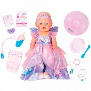 """Кукла Baby Born """"Принцесса-Фея"""", Zapf"""