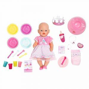 """Кукла Baby Born """"Веселый День Рождения"""", Zapf"""