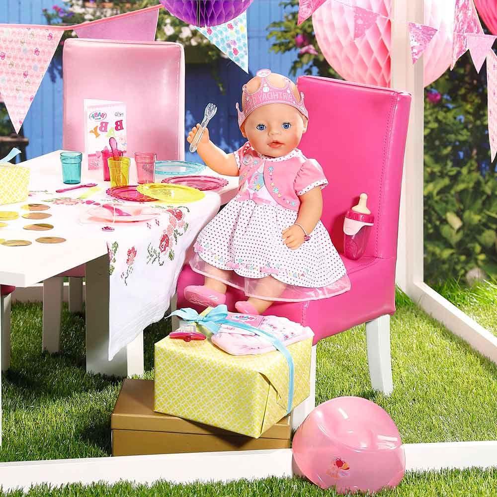 день рождения куклы картинка некоторых