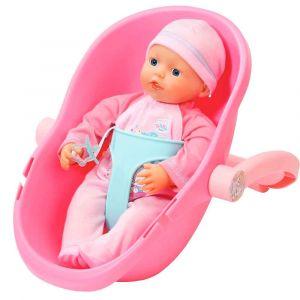 "Кукла My Little Baby Born ""Моя Милая Малышка"", Zapf"