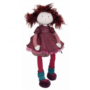 "Мягкая игрушка-кукла ""Жанна"", Moulin Roty"