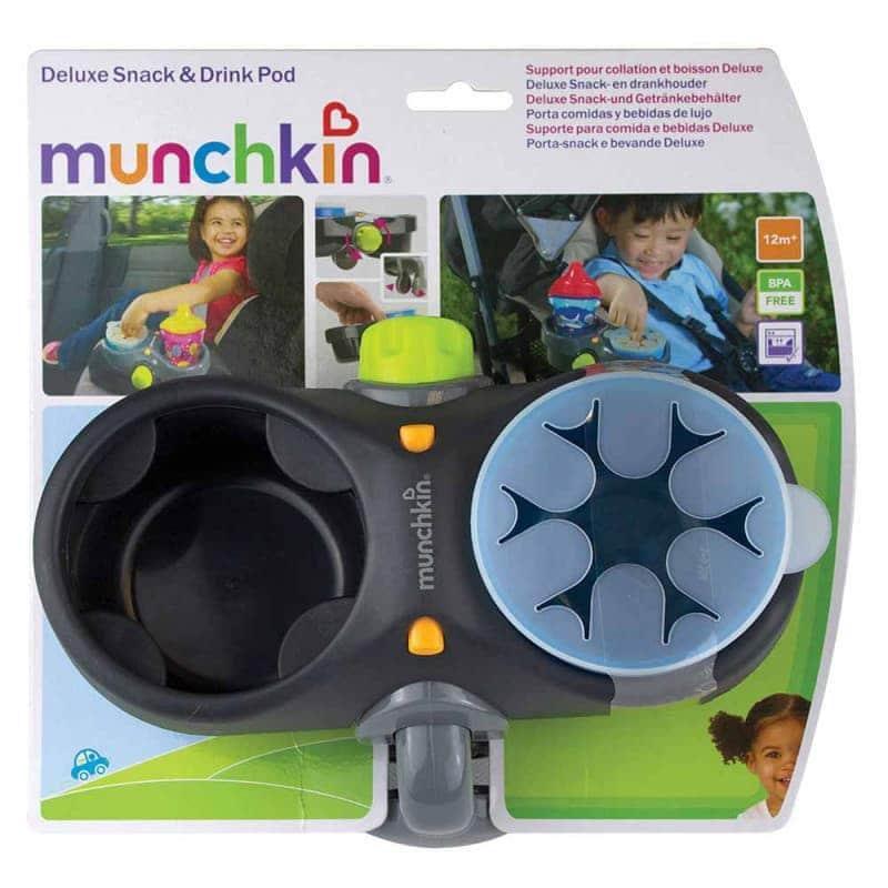 Подстаканник для коляски универсальный, Munchkin