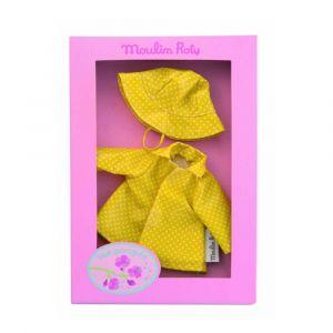 """Одежда для куклы """"Yellow"""", Moulin Roty"""