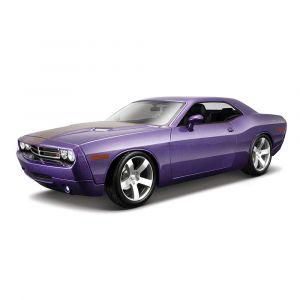 "Автомодель ""Dodge Challenger Concept 2006"", Maisto"