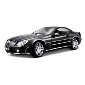 """Автомодель """"Mercedes-Benz SL65 AMG"""", Maisto"""