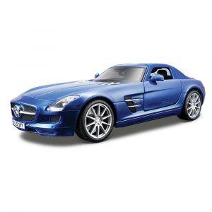 """Автомодель """"Mercedes-Benz SLS AMG"""", Maisto"""