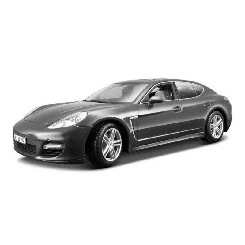 "Автомодель ""Porsche Panamera Turbo"", Maisto"
