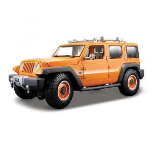 """Автомодель """"Jeep Rescue Concept"""", Maisto"""