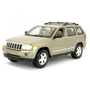 """Автомодель """"Jeep Grand Cherokee"""", Maisto"""