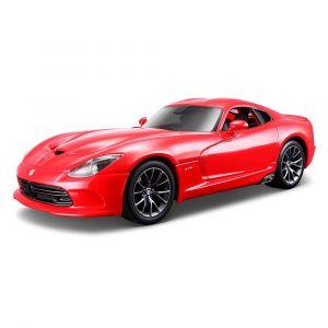 "Автомодель ""Dodge Viper 2013"", Maisto"