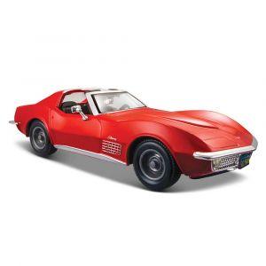 """Автомодель """"Chevrolet Corvette 1970"""", Maisto"""