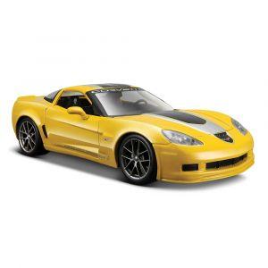 """Автомодель """"Chevrolet Corvette Z06 GT1 2009"""", Maisto"""