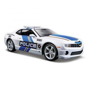 "Автомодель ""Chevrolet Camaro SS RS Police 2010"", Maisto"
