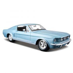 """Автомодель """"Ford Mustang GT 1967"""", Maisto"""
