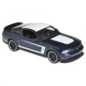 "Автомодель ""Ford Mustang Boss 302"", Maisto"