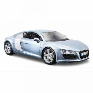 "Автомодель ""Audi R8 2008"", Maisto"