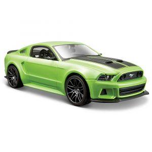 "Автомодель ""Ford Mustang Street Racer 2014"", Maisto"