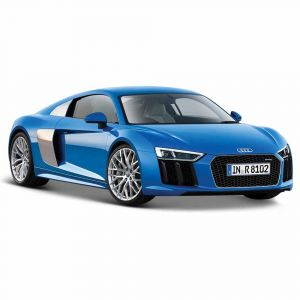 "Автомодель ""Audi R8 V10 Plus"", Maisto"