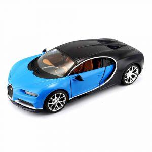 """Автомодель """"Bugatti Chiron"""", Maisto"""