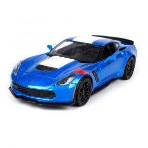 "Автомодель ""Corvette Grand Sport 2017"", Maisto"